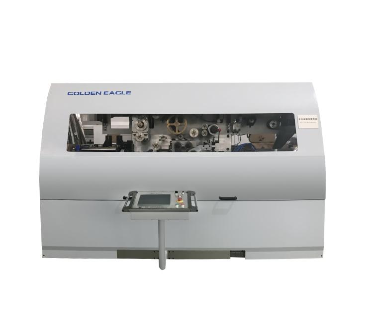 يمكن لحام الجسم الأوتوماتيكي GT10C-500